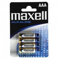 BATERII MAXELL LR3 1,5V- ALKALINE