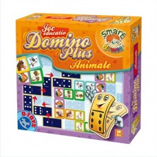 DOMINO GAME-ANIMALE