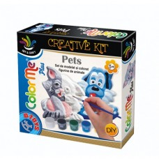 COLOR ME PLUS- PETS (PISICA SI CATEL)