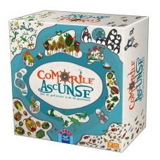 COMORILE ASCUNSE