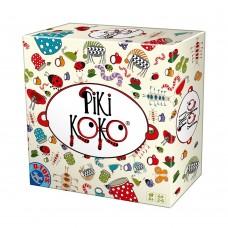 PIKI KOKO- INSECTE