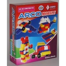 JOC CONSTRUIT ARCO MOBILE