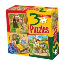 3 PUZZLE- BASME 05