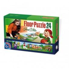 FLOOR PUZZLE- BASME 01