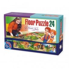 FLOOR PUZZLE- BASME 04