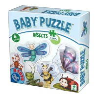 BABY PUZZLE INSECTS